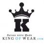 King of wear